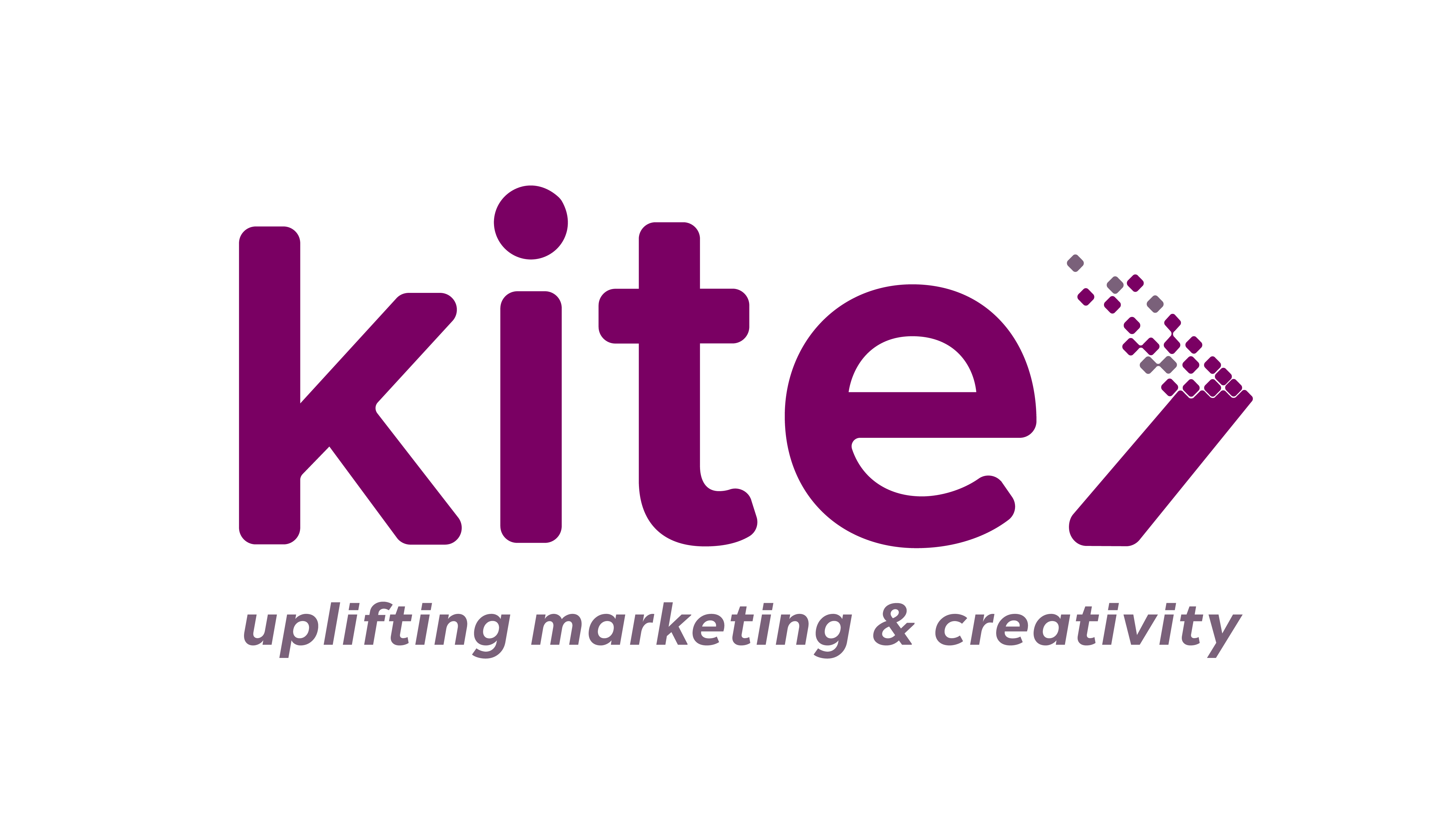 Kite Agency Logo