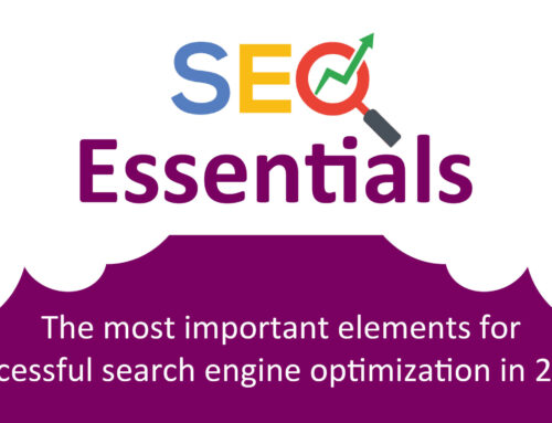 #PurplePaper – SEO Essentials for 2021
